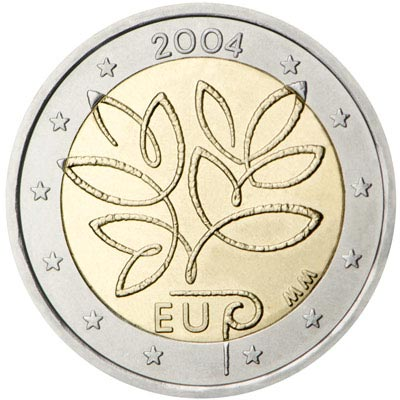 monete euro rare finlandesi