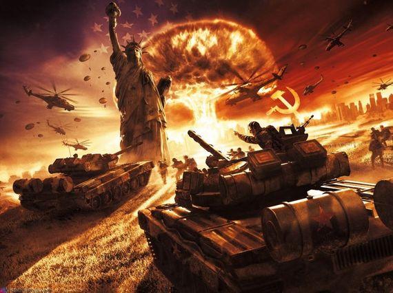3 guerra mondiale