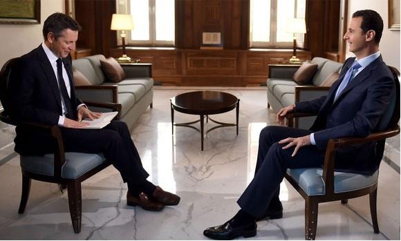 Assad Europa ha venduto i suoi principi