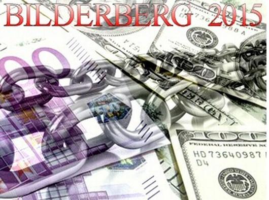 Bilderberg 2015 guerra segreta denaro contante