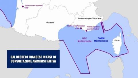 Blitz francese sul mare sardo Macron ci scippa le acque del nord Sardegna