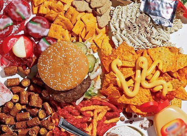 alimenti più grassi