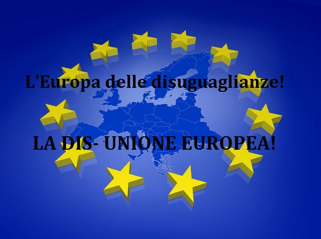 Dis- Unione Europea