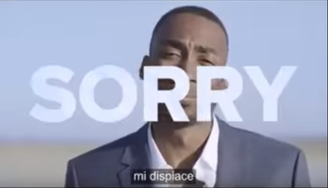 Dopo questo video chiederai scusa generazioni future