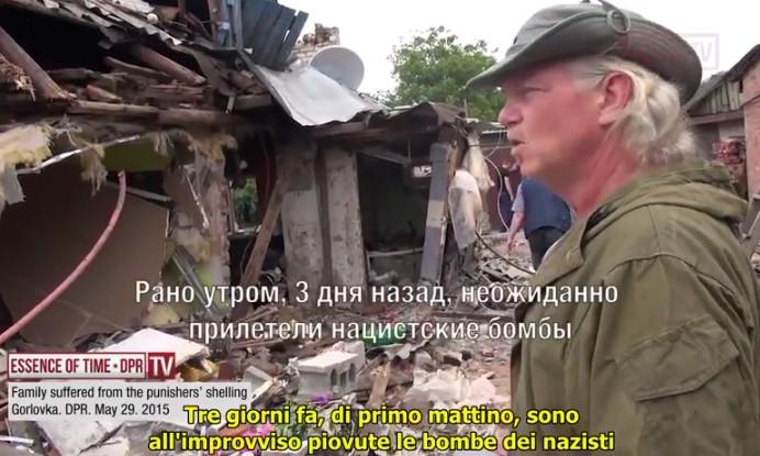 Ecco cosa stanno facendo gli Usa in Ucraina