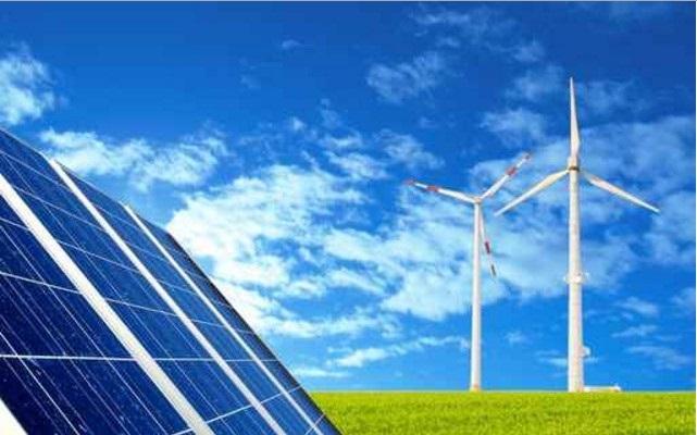 Energia rinnovabile energie rinnovabili Italia