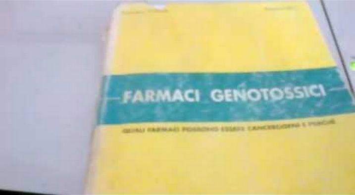 Farmaci Genotossici