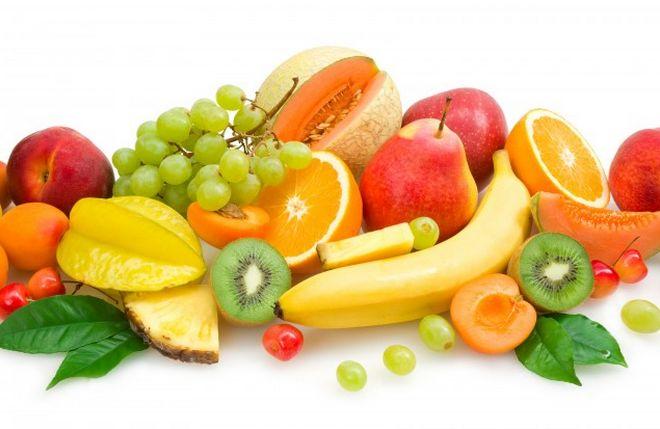 Frutta proteine