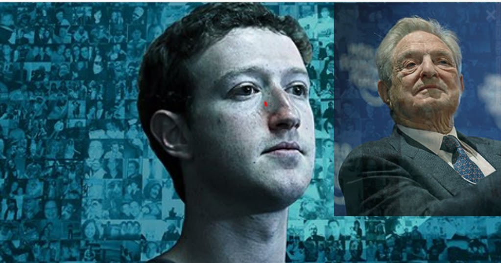George Soros aveva avvertito Facebook e Google saranno distrutti