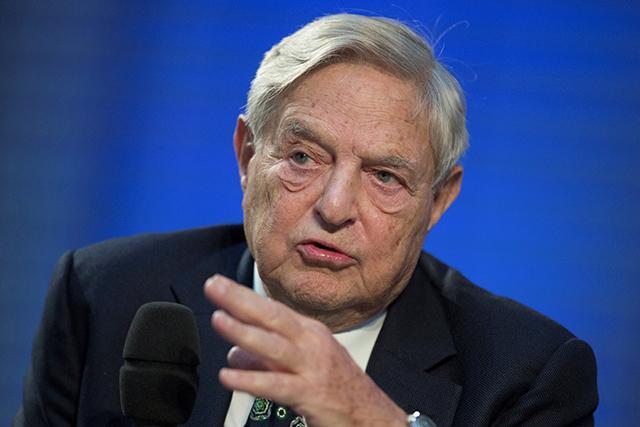 George Soros il documento che rivela il suo piano immegrazione