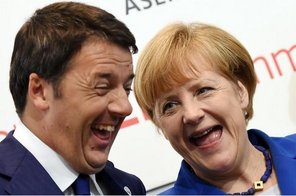 Germania aziende italiane italcementi