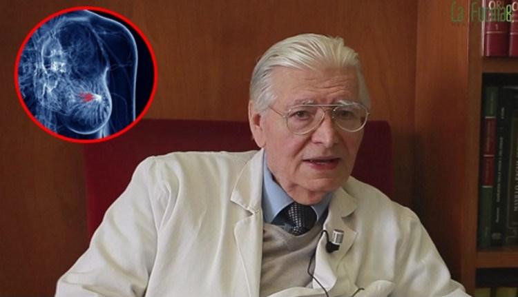 Giuseppe Di Bella mammografia prevenzione