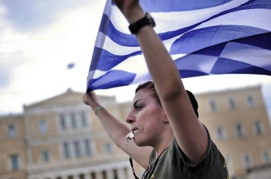 Grecia libera