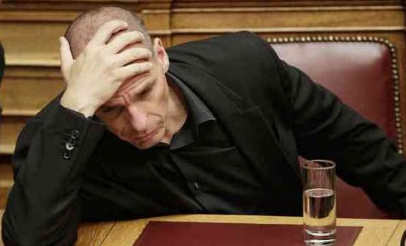 Grecia vota no,Varoufakis si dimette