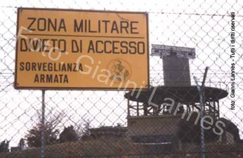 I potenti radar militari della NATO che uccidono gli italiani 2