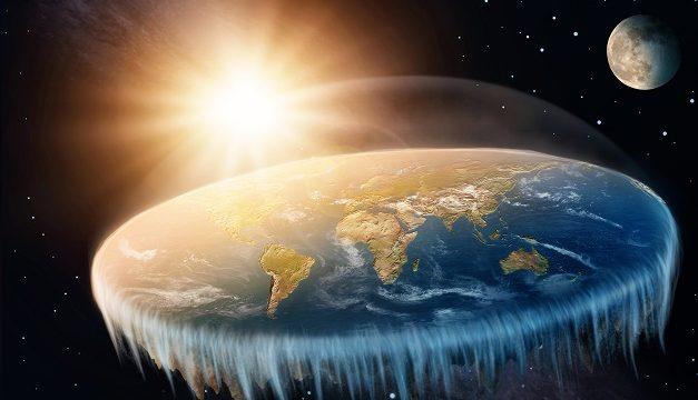 I terrapiattisti pianificano una crociera per arrivare al bordo della terra