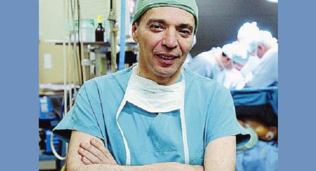 Il Prof. Ermanno Leo – sui tumori abbiamo fallito, siamo nelle mani delle multinazionali del farmaco
