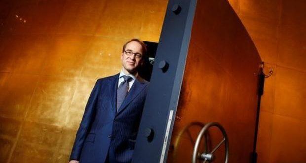 Il capo della Bundesbank si lascia scappare cosa vogliono i tedeschi dall'Italia