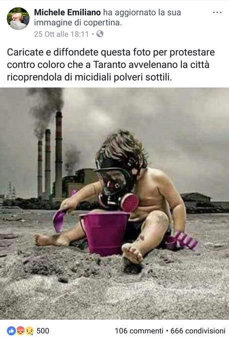 Ilva: la tragedia dei bambini di Taranto cui è negata una vita normale