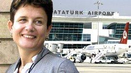 Jacky Sutton, trovata impiccata all'aeroporto di Istanbul
