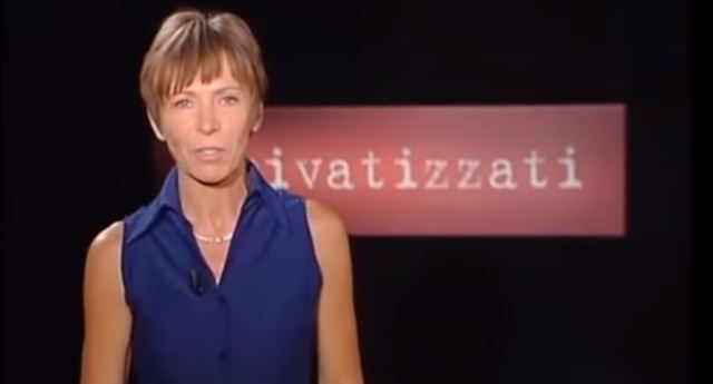 L'inchiesta di REPORT del 2004 sulla farabutta gestione Benetton delle autostrade