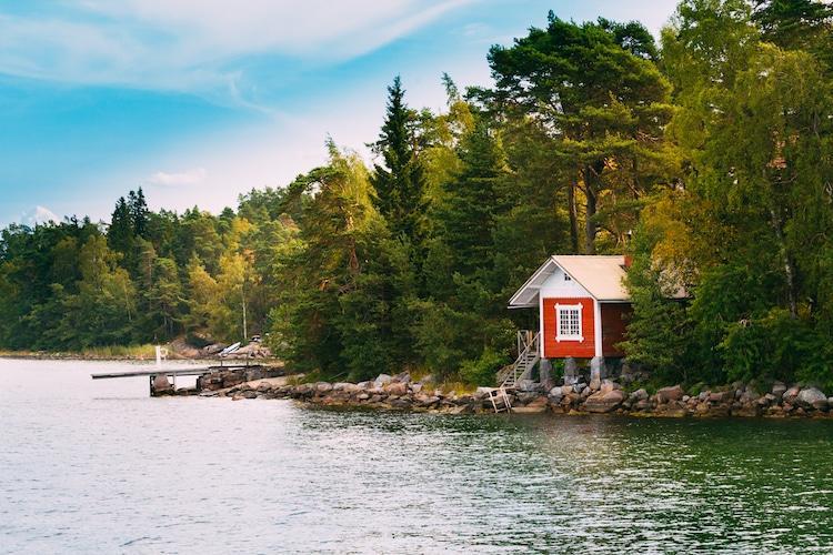 La Finlandia offre viaggi gratuiti per insegnare alla gente l'arte della felicità finlandese