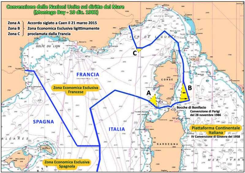 Perchè Gentiloni ha regalato i giacimenti di petrolio alla Francia 2