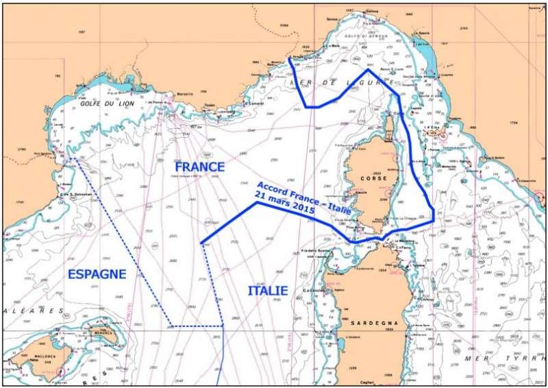 Perchè Gentiloni ha regalato i giacimenti di petrolio alla Francia