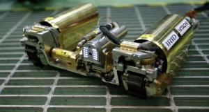 Robot Fujushima