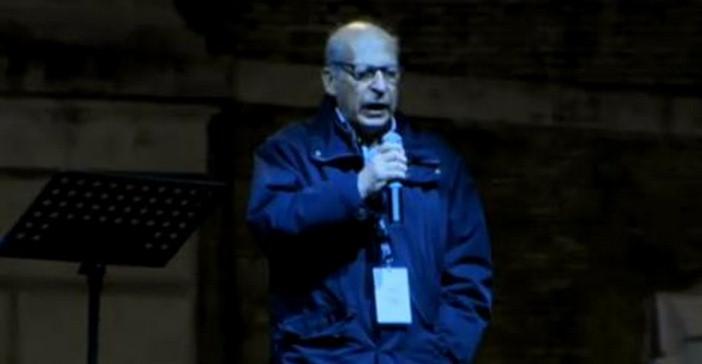 """INTERVENTO SHOCK di Salvatore Borsellino:""""Paolo fu ucciso dallo stato"""".IL VIDEO"""