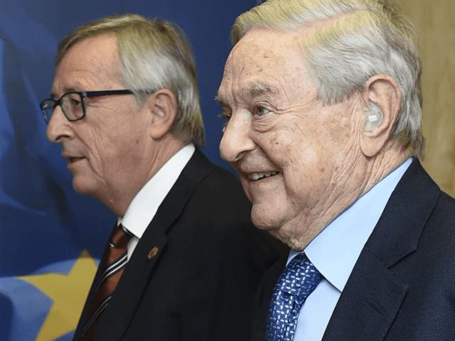 Soros chiede all' UE la stretta sui social Promuovono il populismo