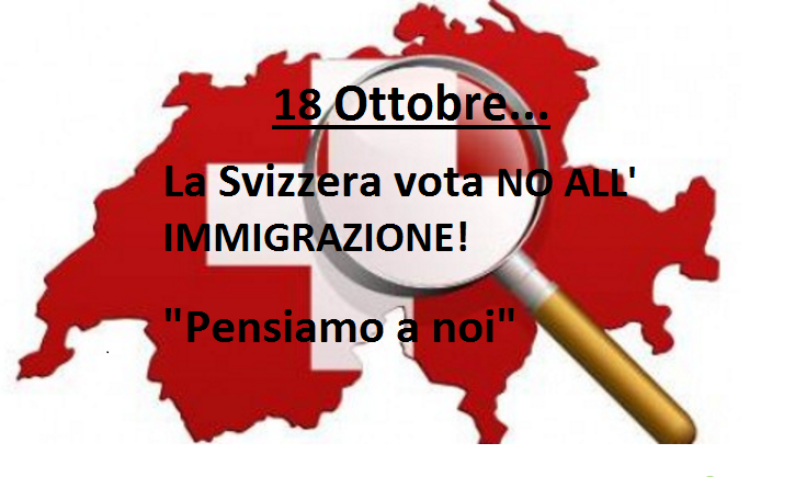 Elezioni in Svizzera