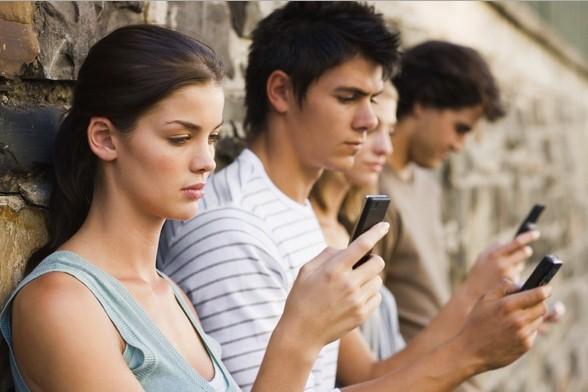 Test dipendenza smartphone