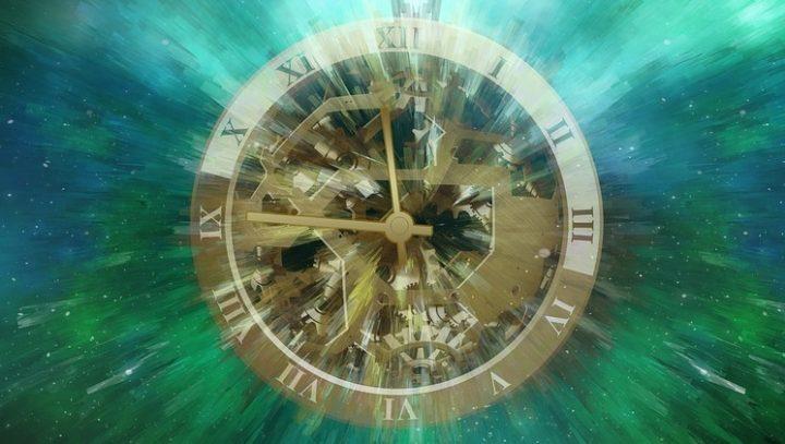 Una nuova teoria sul tempo indica che il presente e il futuro esistono simultaneamente nell' universo