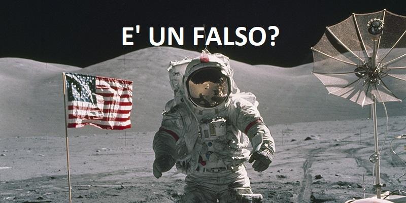 Uomo sulla luna I migliori fotografi della terra confermano le foto sono false