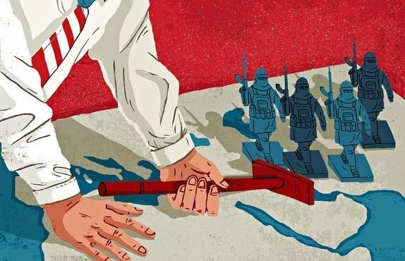 Usa regno Unito terroristi isis