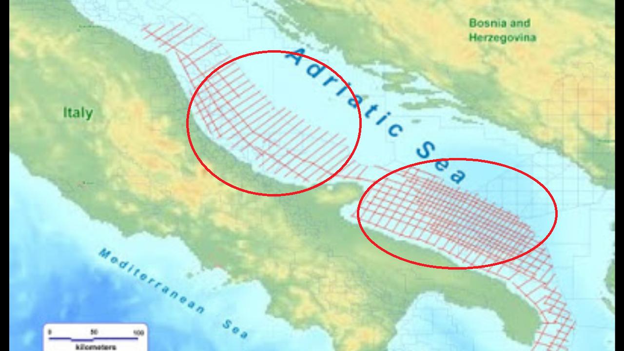 adriatico spectrum