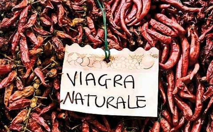 alternative naturali viagra