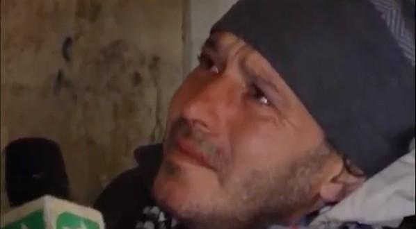 angelo_lanzaro chiese aiuto al sindaco di Avellino