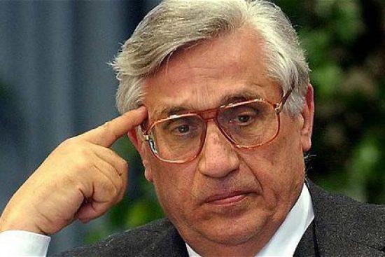 antonio fazio euro fallimento