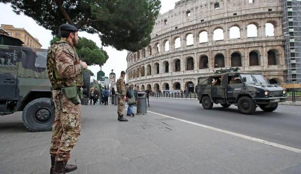 Terrorismo: Attentati isis in Italia. Ecco perchè finora ci hanno risparmiato