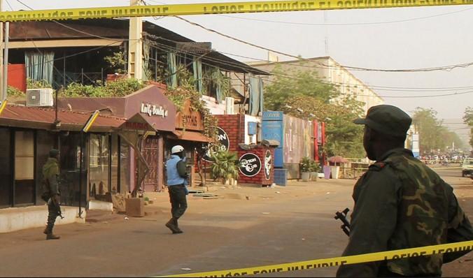 attentato isis Mali