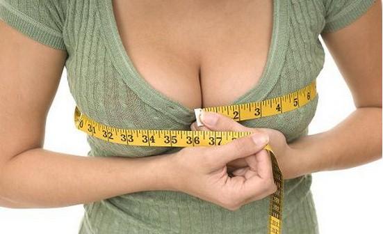 aumento del seno metodi naturali