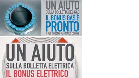 bonus governo luce gas