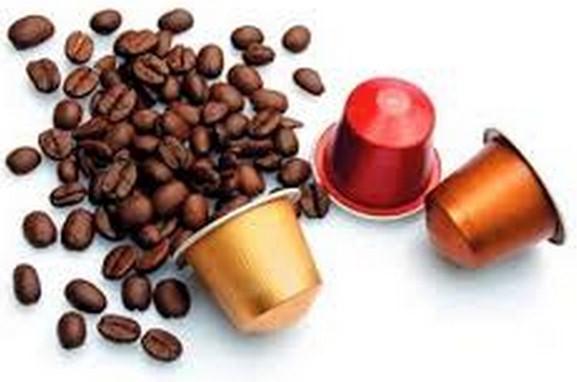 caffè capsule