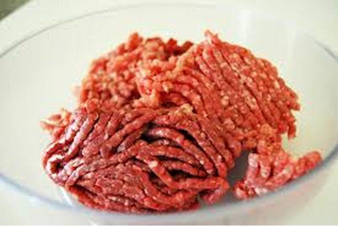 carne lavorata