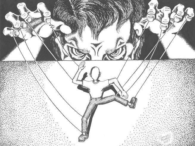 manipolati controllo mentale manipolazione mass media