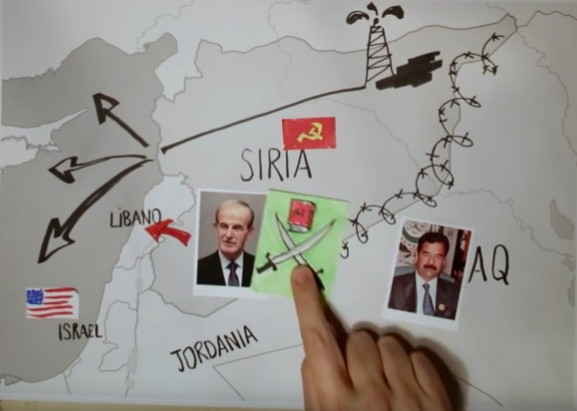 crisi siria