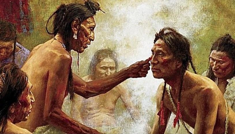 cure dimenticate nativi americani
