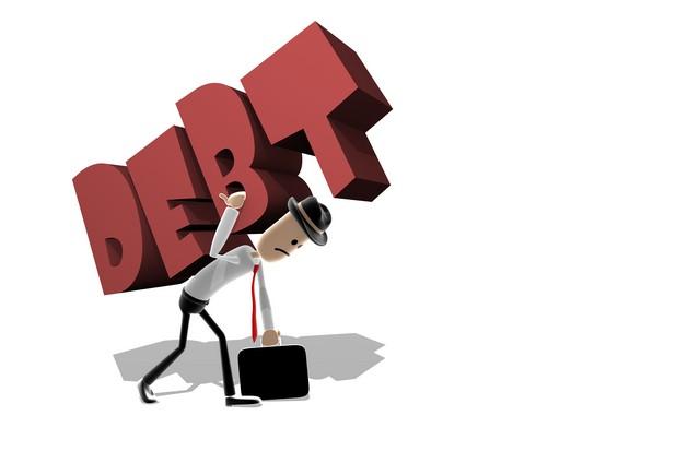 debito pubblico esempio